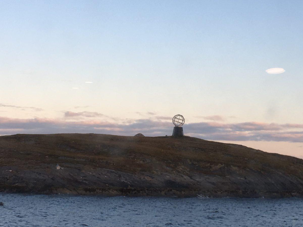 Generalforsamling – og et foredrag om en tur langs den norske kyst